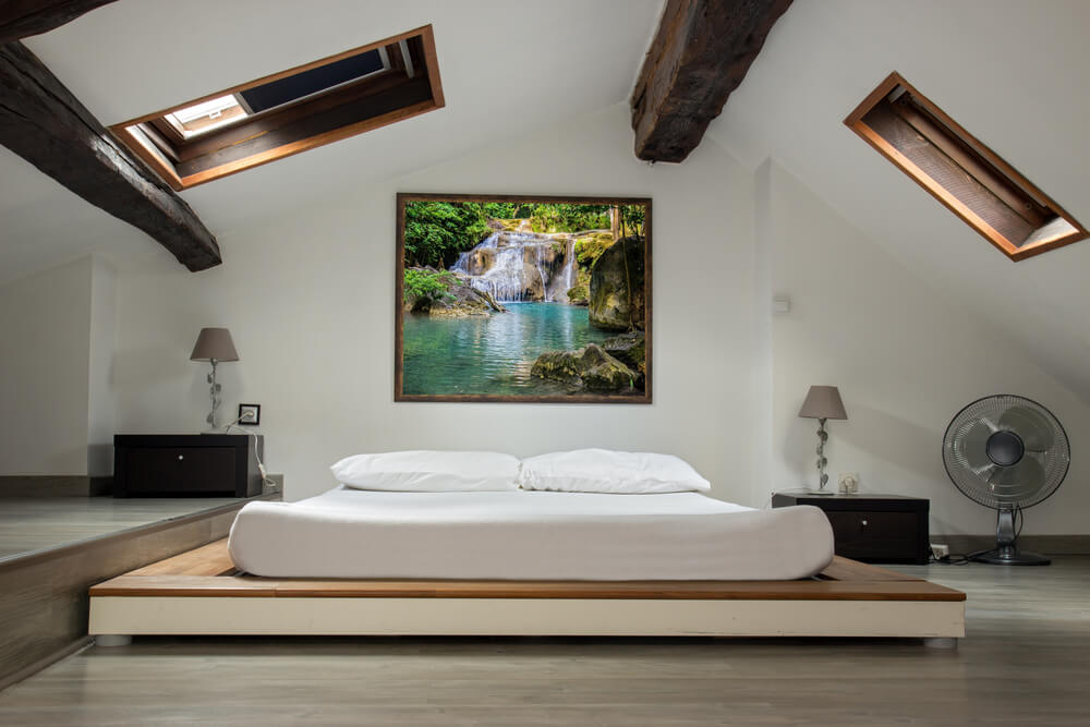 Je-zolder-verbouwen-tot-slaapkamer