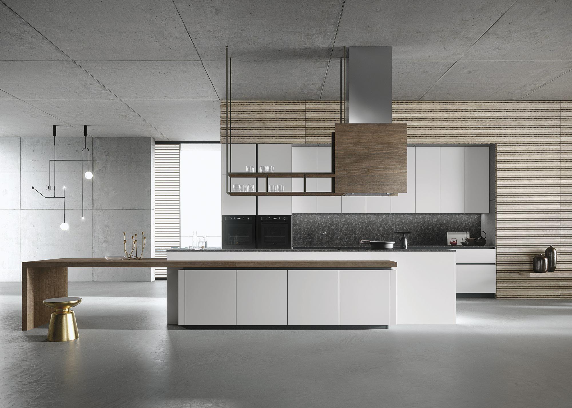 Moderne-Italiaanse-keukens