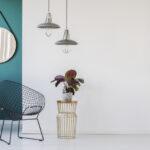 minimalistisch interieur design