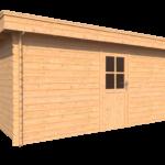 tuinhuis-met-plat-dak