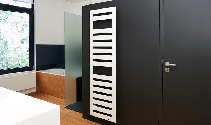 verticale radiator