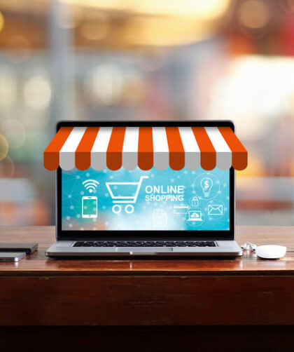 2e hands shoppen online