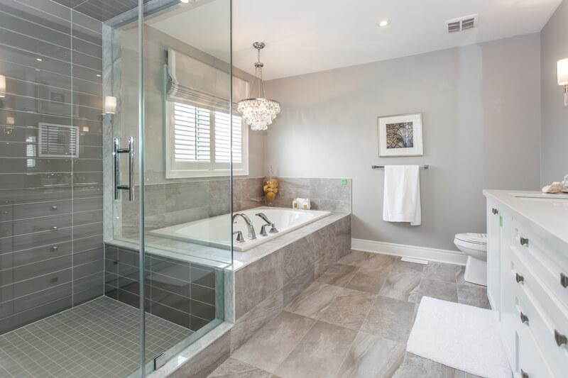 Zo check je de badkamer als je een huis gaat kopen