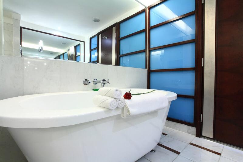 Zo check je de badkamer op red flags als je een huis gaat kopen